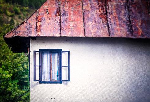 Nermin Open window