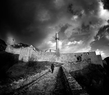 Nermin Tvrđava u Travniku
