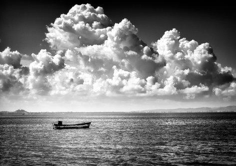 Nermin Alone Boat