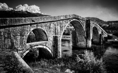 Nermin Arslanagica most - Trebinje