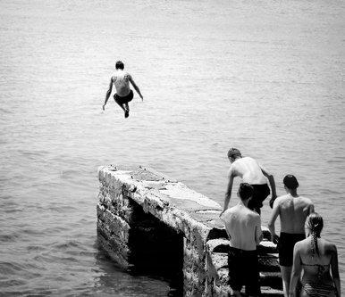 Nermin Jump row