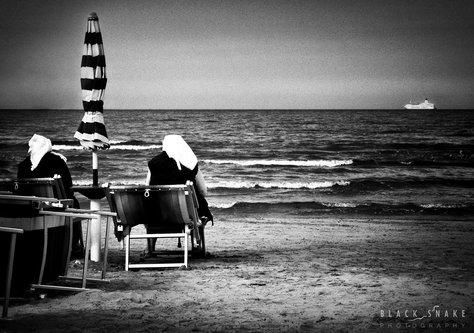 Nermin Na plaži