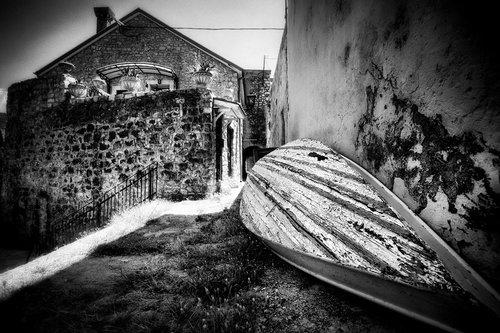 Nermin Stari čamac u Trebinju