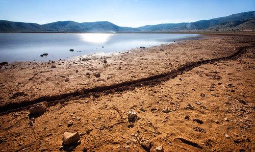 Nermin Blidinjsko jezero - park prirode Blidinje