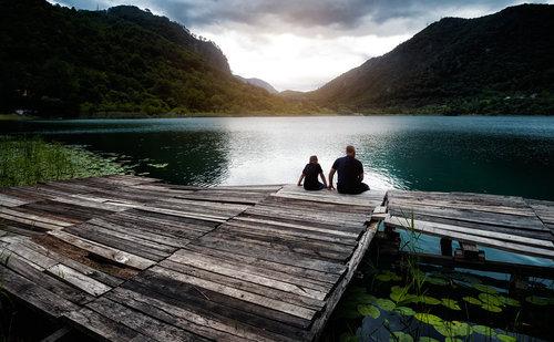 Nermin Boračko jezero