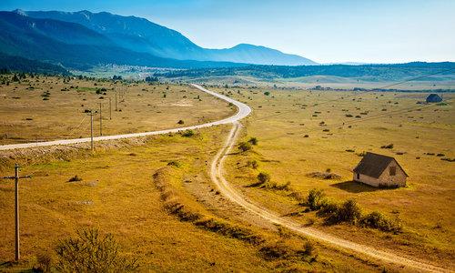 Nermin Dolina parka prirode Blidinje