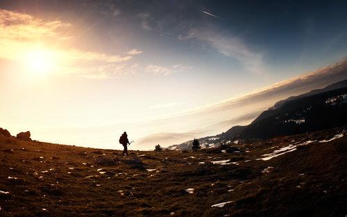 Nermin Planinar na Vlašiću