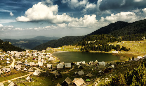 Nermin Prokoško jezero
