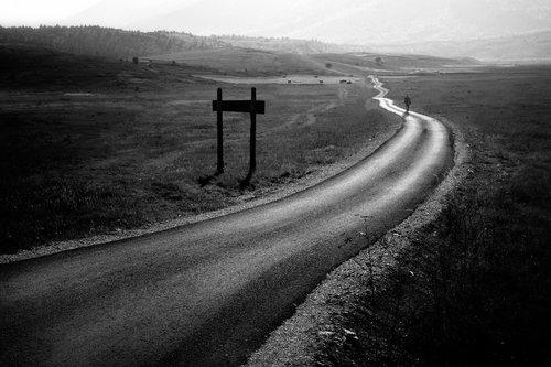 Nermin Road to Blidinje