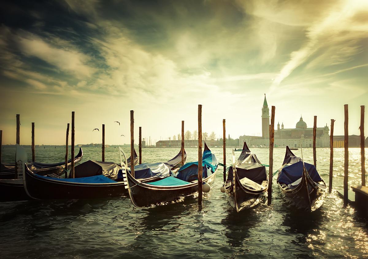 Venice Romance