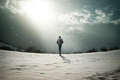 Nermin Dolazi snijeg