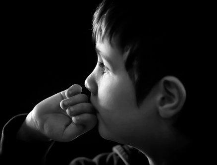 Nermin Little thinking man