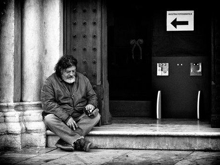 Nermin Homeless