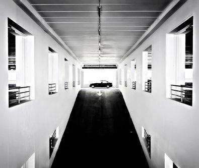 Nermin U garaži