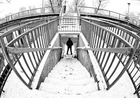 Nermin Under the bridge
