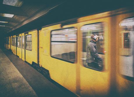 Nermin Metro traveler
