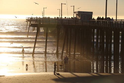 Nesanesa Pismo Beach, CA