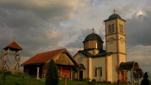 NikolaRadojicic Crkva