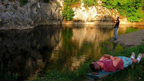 NikolaRadojicic Pored reke