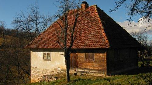 NikolaRadojicic Stara kuća