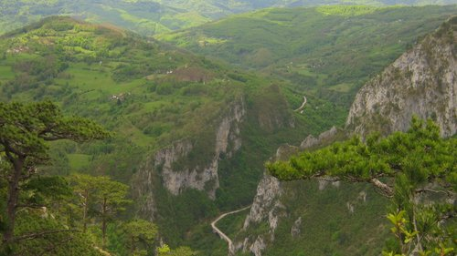 NikolaRadojicic Pogled sa planine
