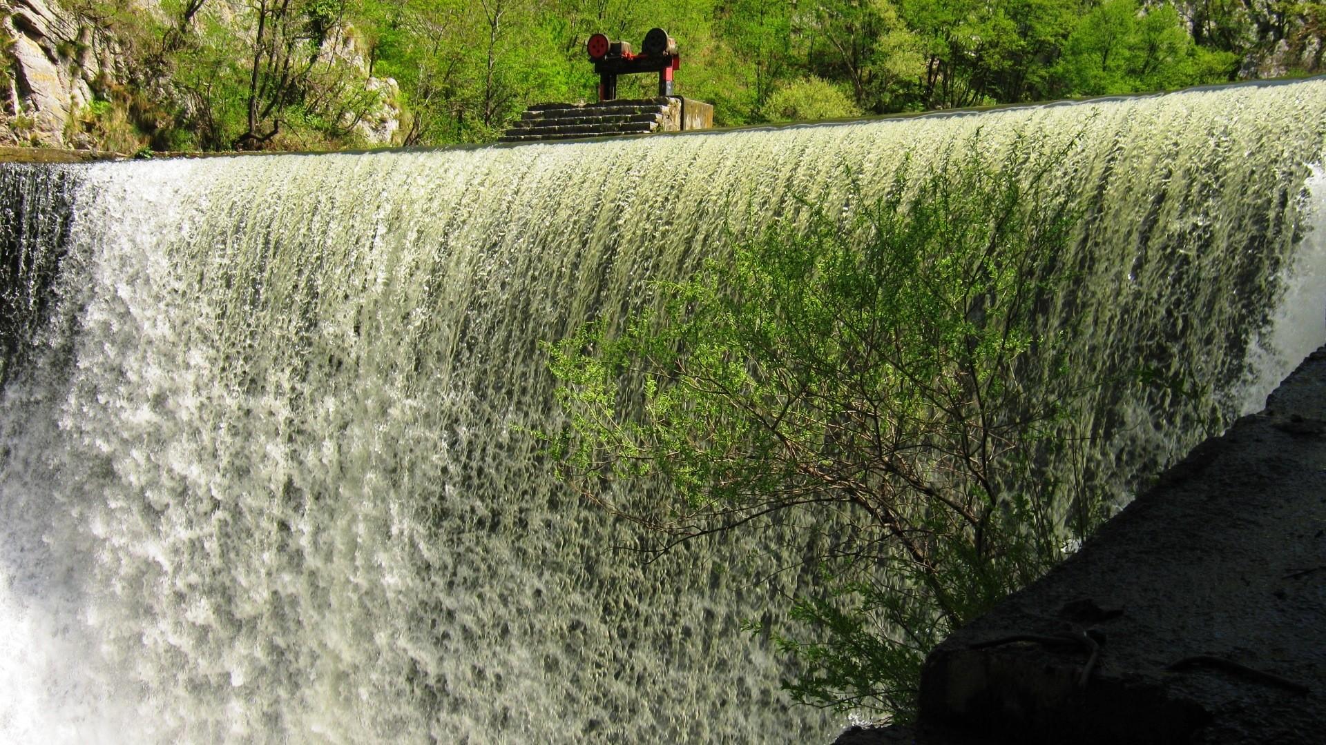 Velika brana