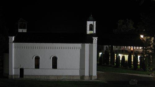 NikolaRadojicic Manastirsko veče