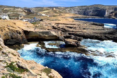 NikonD750 Gozo - Malta