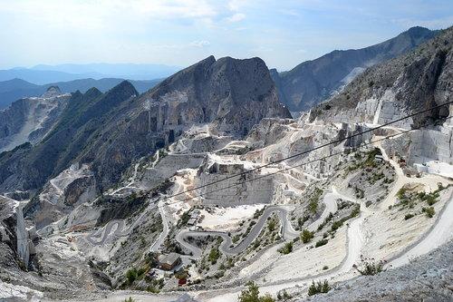 NikonD750 Massa Carrara