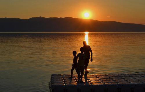 NikonD750 Ohridsko jezero