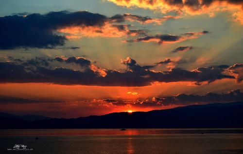 NikonD750 Zalazak sunca I