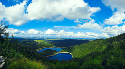 Nordi Crno jezero