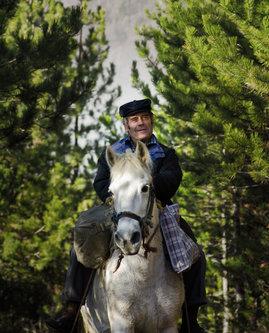 Nordi Na konju