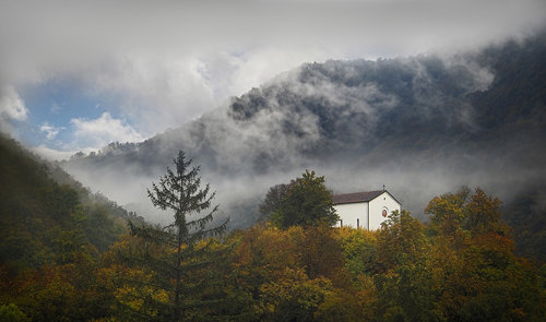 NovicaStankovic Jutarnja magla