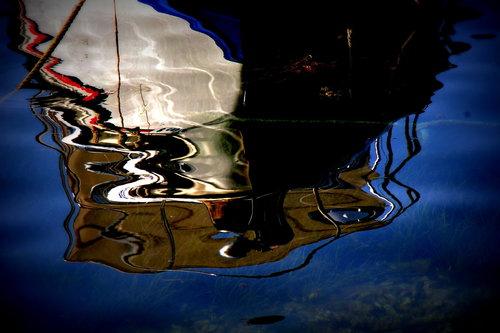 Ogimaster Zapis o moru