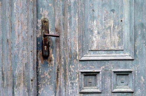 Ogimaster Vrata neka stara