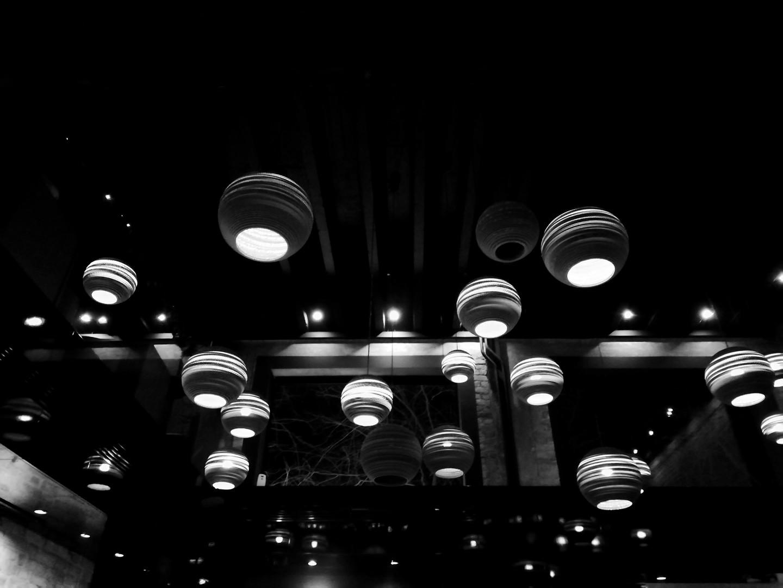 Svjetla grada
