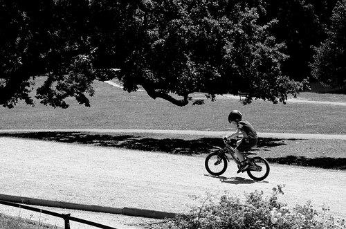 Ogimaster Mali biciklist