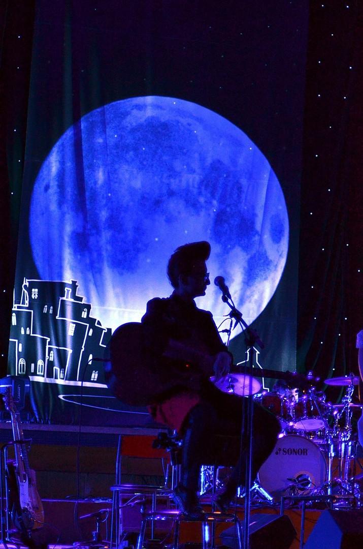 Mjesečeva serenada