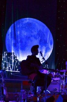 Ogimaster Mjesečeva serenada