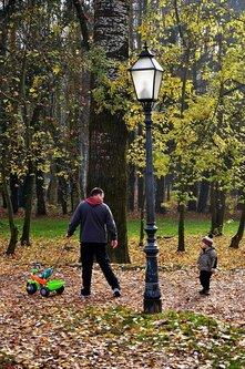 Ogimaster Jesenja šetnja