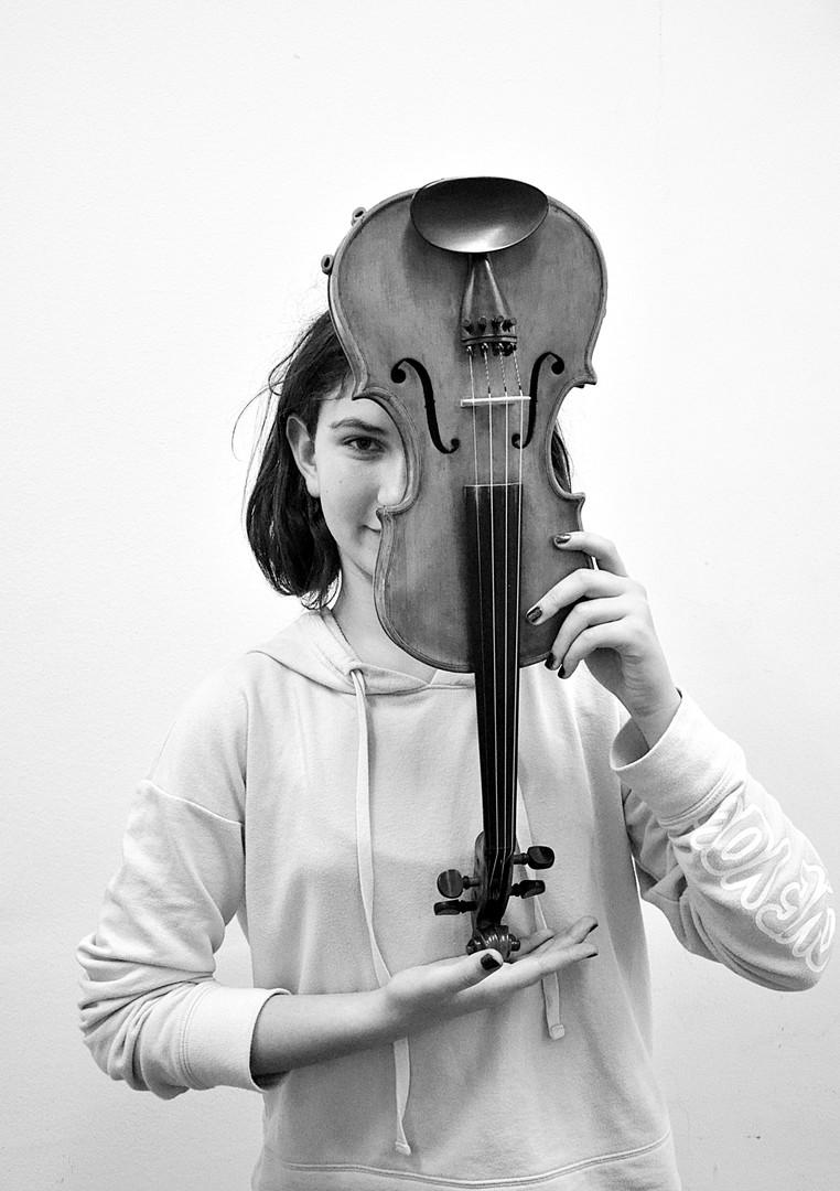 Violinski balans