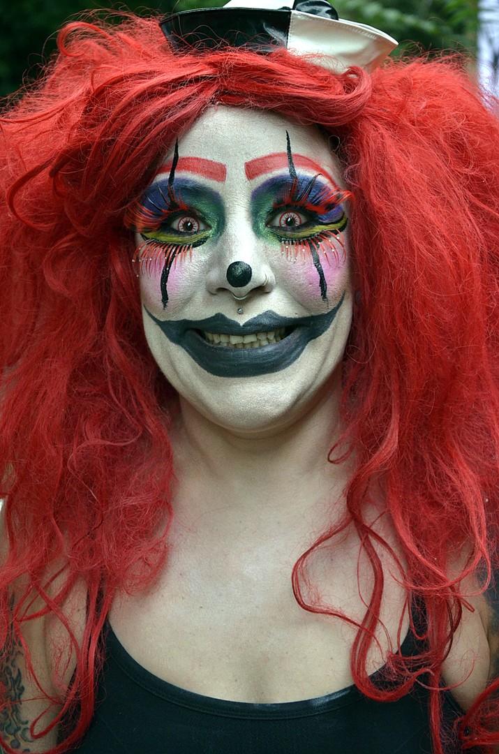 Vragolasti klaun