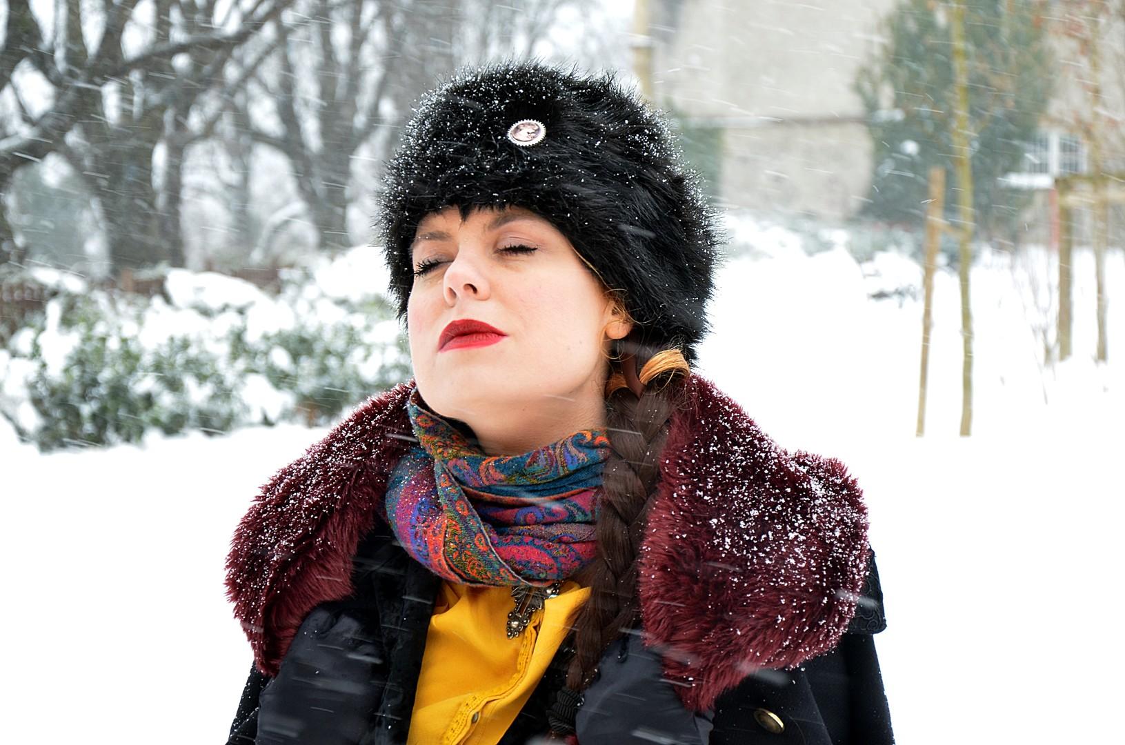 Zimski dan