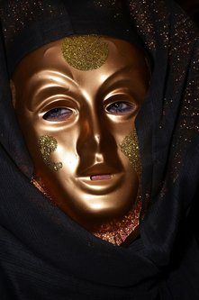 Ogimaster Maska