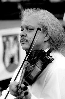 Ogimaster Violinist