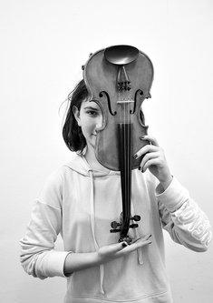 Ogimaster Violinski balans