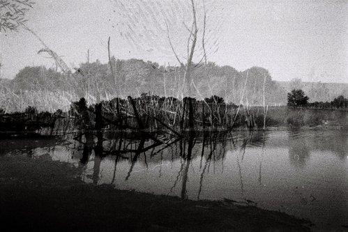 Oljaolja Jezero..