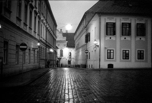 Oljaolja Zagreb
