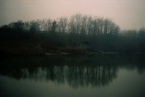 Oljaolja Jezero 3